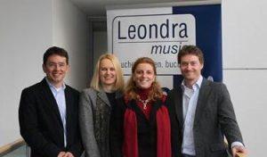 Anfangsidee für das Leondrino-Konzept