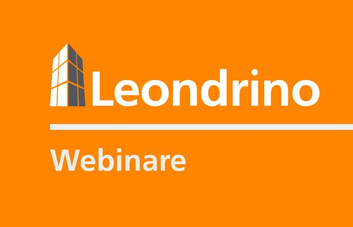 Leondrino Webinar – 10. November 2021